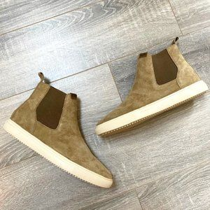 Clae Richards SP Unisex Chelsea Pull-on Suede 8.5